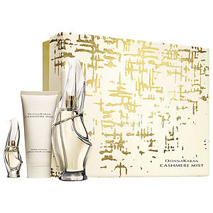 Donna Karan Cashmere Mist Everything Cashmere Gift Set