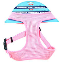 Coastal Pet Comfort Soft Harness - Pink: Small (Dogs 10-18 lbs - Girth