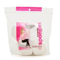 Swisspers Cosmetic Sponges