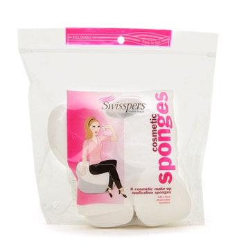 Swisspers Cosmetic Sponges