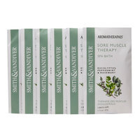 Aromatherapaes Sore Muscle Spa Bath Pack, Eucalyptus, Peppermint & Rosemary, 6 ea