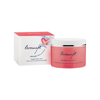 philosophy loveswept whipped body creme, 8 oz
