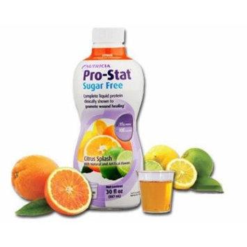 Pro-Stat Sugar Free, Citrus Splash, 30 fl oz (Case of 6 bottles)