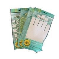 Body Benefits MOISTURE LOCK cotton HAND LOTION Gloves moisturizer