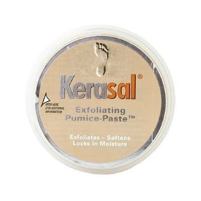 Kerasal AT KRSL PUMICE PASTE 2.5 OZ