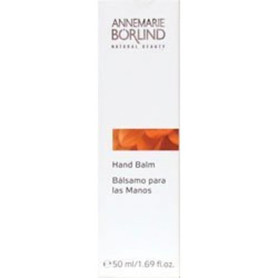 Hand Balm Annemarie Borlind 50 ml. Balm