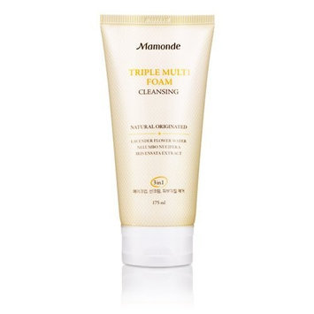 Amore Pacific Mamonde Triple Multi Foam Cleansing 175ml