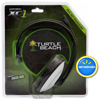 Turtle Beach FG Ear Force XC1, Refurbished