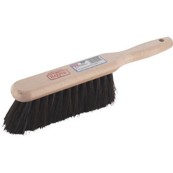 Harper 14in Hair Brush For Horse in Brown (H454)