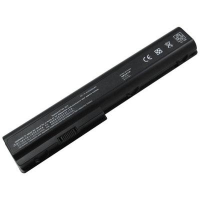 Superb Choice CT-HP7028LH-2H 8-cell Laptop Battery for HP Pavilion dv7-1100 dv7-1127cl dv7-1128ca dv