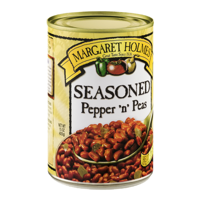 Margaret Holmes Seasoned Pepper 'n' Peas