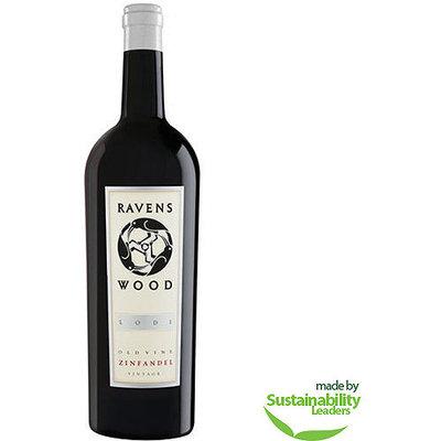 Ravenswood Lodi Old Vine Zinfandel Wine, 750 ml