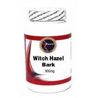Witch Hazel Bark 900mg 90 Capsules # BioPower Nutrition