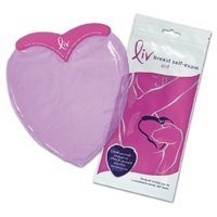 Liv Breast Self-Exam Kit
