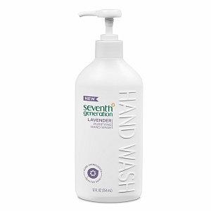 Seventh Generation Purifying Hand Wash