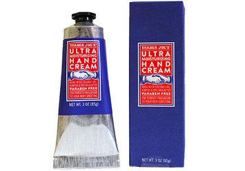 Trader Joe's Ultra Moisturizing Hand Cream