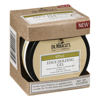 Dr. Miracle's Edge Holding Gel
