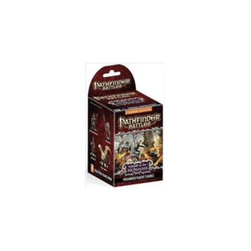 Wizkids 71408 Pathfinder Battles - Wrath Of The Righteous Standard Booster