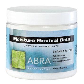 Abra Moisture Revival Bath