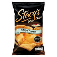 Stacys Stacy's Simply Naked Pita Chips