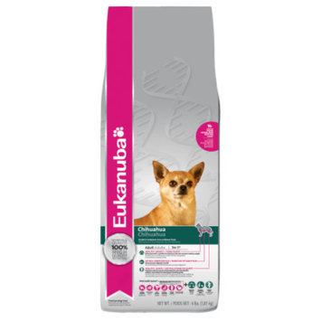 EukanubaA Breed Specific Chihuahua Adult Dog Food