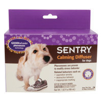 Sentry SENTRYA Calming Dog Diffuser