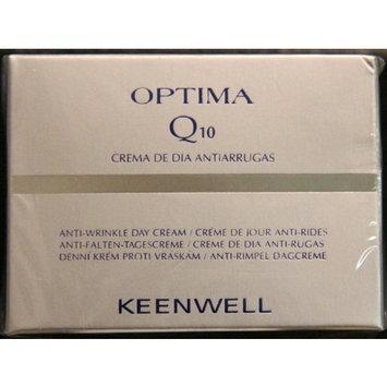 Keenwell Optima Q10 Anti-Wrinkle Day Cream - 1.7 fl. oz.