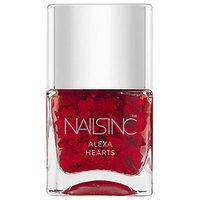 NAILS INC. Alexa Hearts Polish 0.47 oz