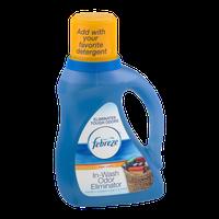 Febreeze In-Wash Odor Eliminator Fresh Scent