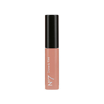 No7 Shine & Tint Lip Gloss