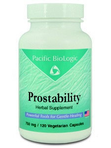 Pacific Biologic Prostability 120 vcaps