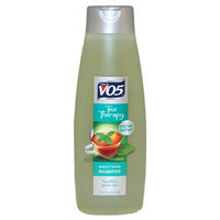 Alberto VO5 Tea Therapy Healthful Green Tea Smoothing Shampoo, 15 Ounce