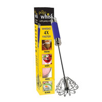 The Pogo Whisk