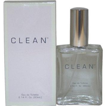 Dlish Clean Eau De Toilettes, Original, 2.14-Fluid Ounce