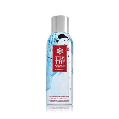 Bath & Body Works Tis The Season Room Spray