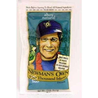 Newman's Own Two Thousand Island Dressing