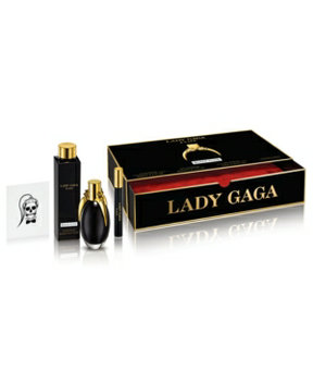 Lady Gaga Fame Gift Set - A Macy's Exclusive