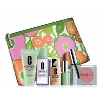 Clinique 2013 Skin Care & Makeup Gift Set