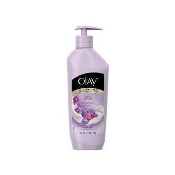 Olay Body Lotion Pump 11.8 Fl Oz (Pack of 2)