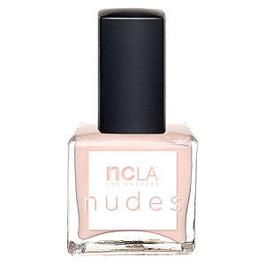 NCLA Nudes Nail Polish
