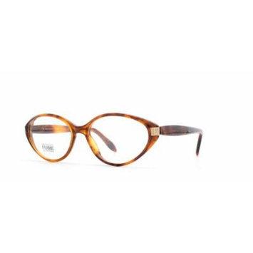 Gianfranco Ferre 440 8EF Brown Authentic Women Vintage Eyeglasses Frame