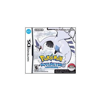 Nintendo of America Pokemon SoulSilver - Game Only