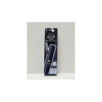 Kanebo Japan 40° media Makeup Long Mascara 6.5g Fiber In - Black
