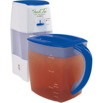Mr. Coffee Fresh Tea Iced Tea Maker