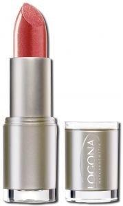 Logona - Lipstick 03 Strawberry - 4 Grams