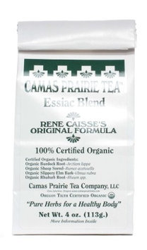 Trout Lake Farm Organic Herbs Camas Prairie Tea Organic (Rene Caisse's Original Formula) Trout Lake Farm Organ