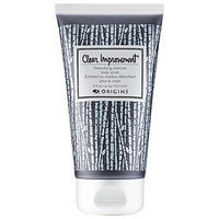 Origins Clear Improvement Detoxifying Charcoal Body Scrub, 5 oz