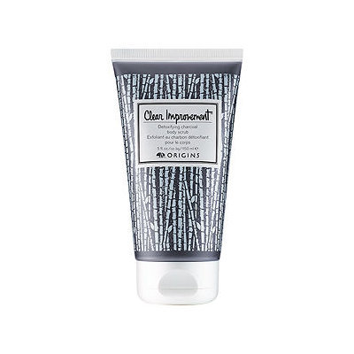 Origins Clear Improvement™ Detoxifying Charcoal Body Scrub