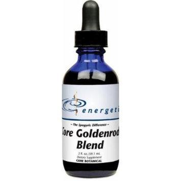 Energetix - Core Goldenrod Blend