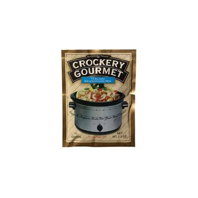 Superior Touch Crockery Gourmet Crockery Gourmet Italian Seasoning Mix